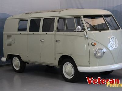 used VW T1 Bus