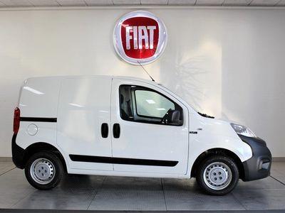 używany Fiat Fiorino 1,3 MJT 80 Professional Van