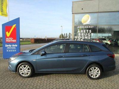 brugt Opel Astra CDTi 110 Innovation ST