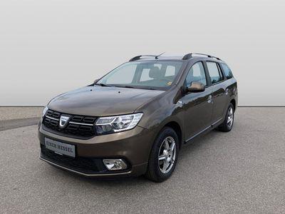 brugt Dacia Logan 1,5 DCi Lauréate Start/Stop 90HK