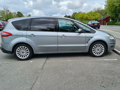 brugt Ford S-MAX 2.0 140 HK Collection