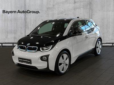 brugt BMW i3 BEV aut.