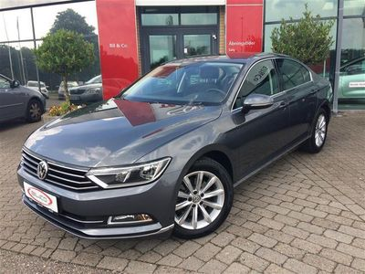 second-hand VW Passat 2,0 TSI Highline DSG 220HK 6g Aut.