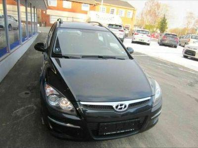brugt Hyundai i30 Cw 1,6 CRDi Classic Sense Plus 90HK Stc 6g