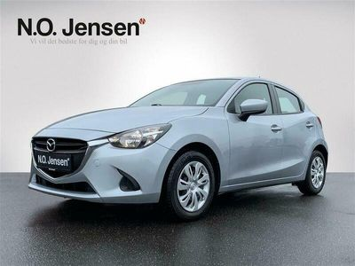 brugt Mazda 2 1,5 Vision 90HK 5d 6g Aut.