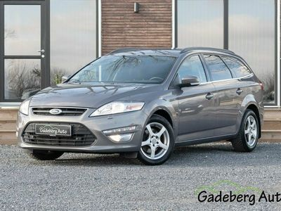 usado Ford Mondeo 2,0 TDCi 140 Collection stc. aut