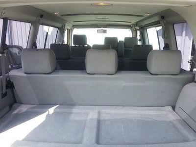 gebraucht VW Caravelle Kort 2,5 TDI m/Airbag m/ABS 102HK