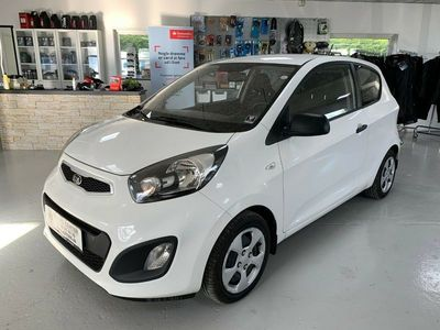 brugt Kia Picanto 1,0 Style Cool