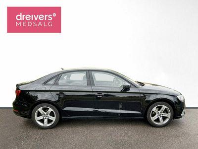 brugt Audi A3 LIMOUSINE