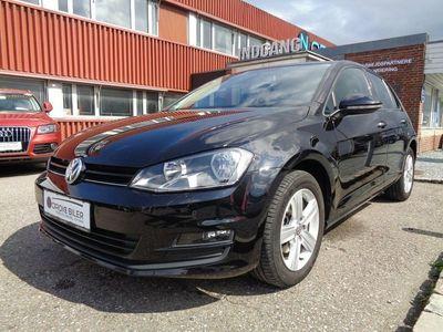 brugt VW Golf VII 1,6 TDi 115 Comfortline