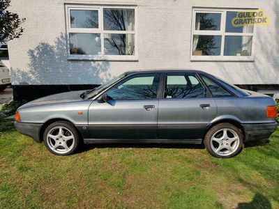 brugt Audi 80 1,8E