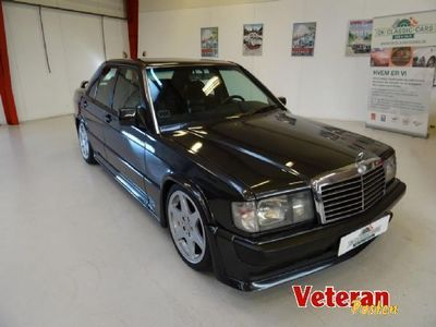brugt Mercedes 190 2.5-16