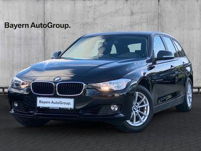 brugt BMW 320 i 2,0 Touring