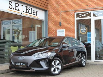 brugt Hyundai Ioniq el Electric 28 kWh Premium 120HK 5d Aut.