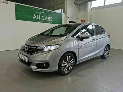 brugt Honda Jazz 1,3 i-VTEC Elegance