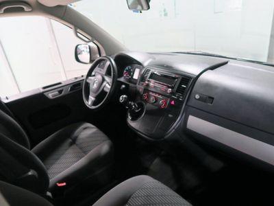 brugt VW Multivan 2,0 TDi 140 Comfortline lang