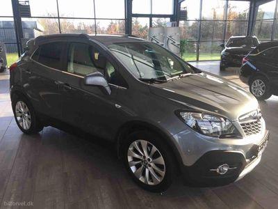 used Opel Mokka 1,7 CDTI Cosmo Start/Stop 130HK 5d 6g