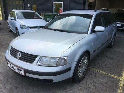 used VW Passat 1,8 Variant