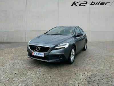 brugt Volvo V40 CC 2,0 D3 150 Momentum