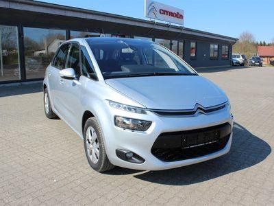 usado Citroën C4 Picasso 1,6 THP Seduction 155HK 6g