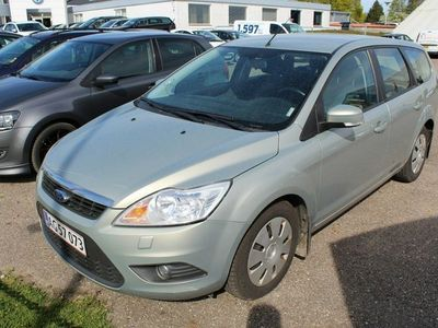 brugt Ford Focus 1,6 TDCi 90 Trend Collec. stc. ECO