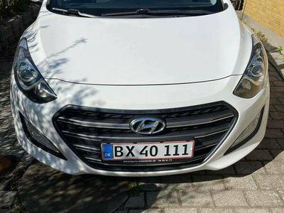 brugt Hyundai i30 1.4 90 HK Comfort
