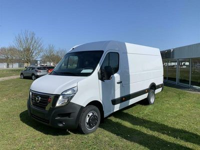 brugt Nissan NV400 L3H2 2,3 DCi Working Star RWD Start/Stop 165HK Van 6g F