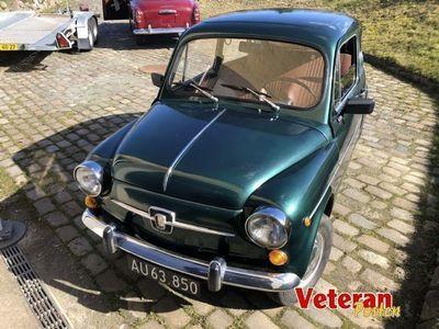 second-hand Fiat 600 L