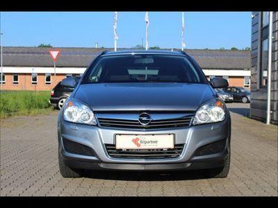 brugt Opel Astra 6 16V Edition Wagon