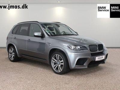 brugt BMW X5 4,4 M aut.