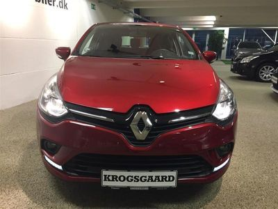 brugt Renault Clio 0,9 Energy TCe GO! 90HK 5d