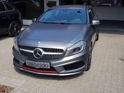 usado Mercedes A250 2,0 Sport 7G-DCT