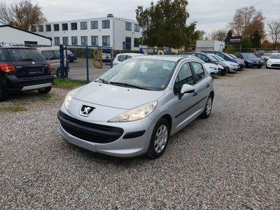 używany Peugeot 207 1,4 XR