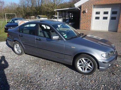 brugt BMW 318 i 143HK