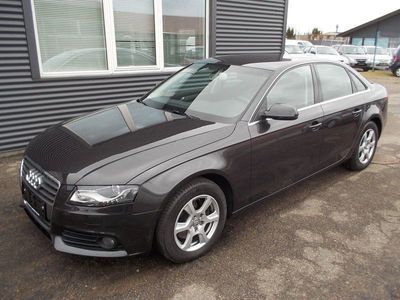 used Audi A4 1,8 TFSi 160
