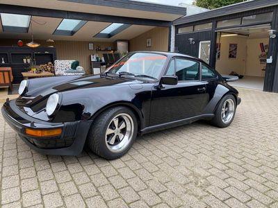 brugt Porsche 930 9113.0 turbo