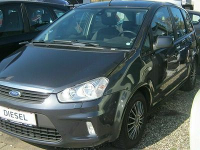 brugt Ford C-MAX 1,6 TDCi Trend Collection