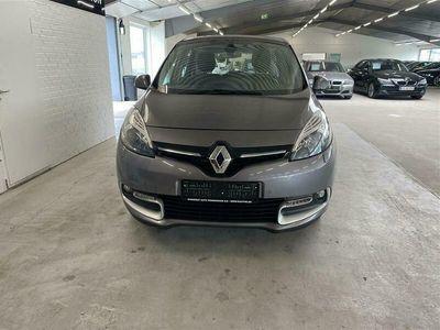 brugt Renault Scénic 1,5 DCI FAP Dynamique 110HK 6g