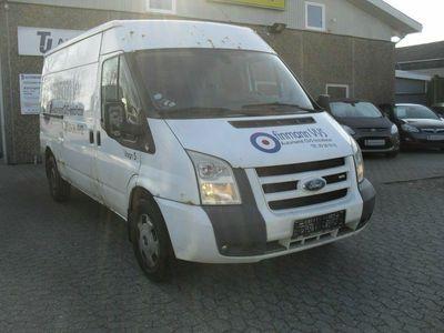 used Ford Transit 350L Van 3,2 TDCi 200 Trend