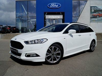 used Ford Mondeo 1,5 EcoBoost ST-Line stc. aut.