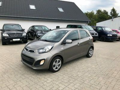 used Kia Picanto 1,0 Style+ Limited