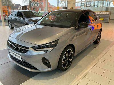 brugt Opel Corsa 1,5 D Sport 102HK 5d 6g