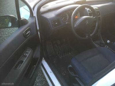 usata Peugeot 307 1,6 XR