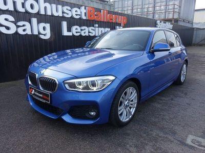 usata BMW 125 d 2,0 aut.
