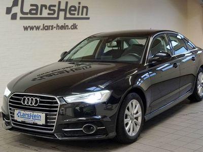 brugt Audi A6 3,0 TDi 218 S-tr.