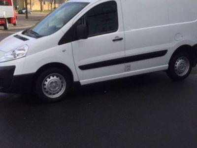 brugt Peugeot Expert 1,6 HDi L1H1 90HK Van