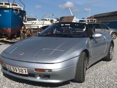 brugt Lotus Elan m100/1.6 turbo