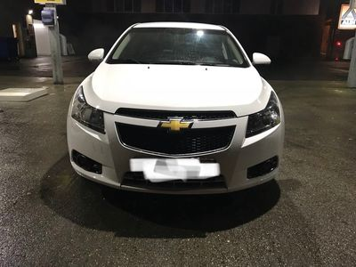 käytetty Chevrolet Cruze 1.8 141 HK LT