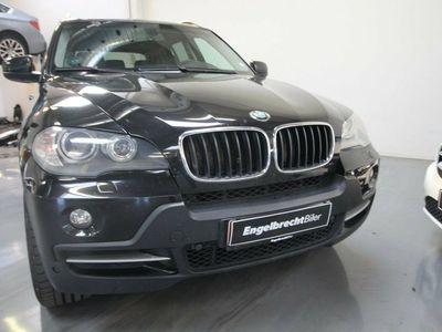 usata BMW X5 3,0 xDrive30d aut.