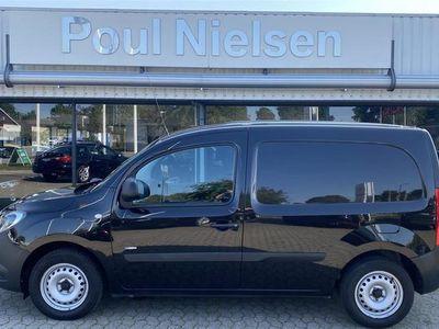 brugt Mercedes Citan 109 1,5 CDI L 90HK Van